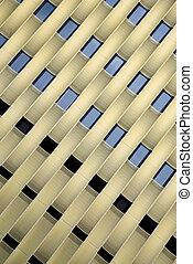 architektura, detail