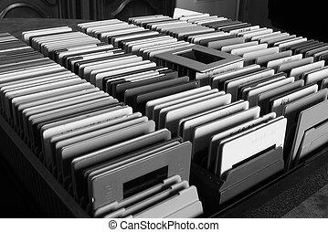 archive - photo report