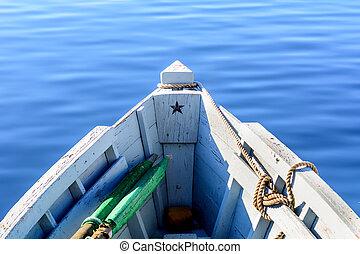 arco, de, el, barco, con, el, star.