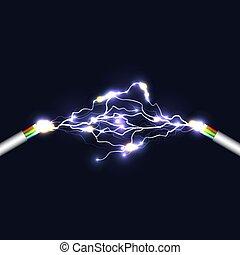 arco, eléctrico