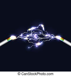 arco, elettrico