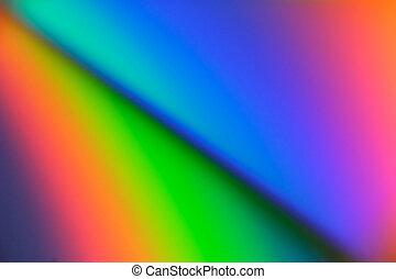 arco irirs, #1, serie