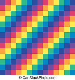 arco irirs, seamless, pattern., arco irirs, resumen, fondo., arco irirs, vector, colors.