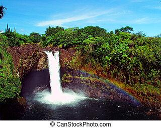arco iris cae