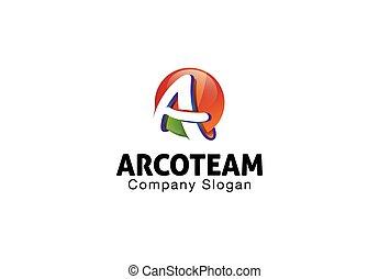 Arco team logo