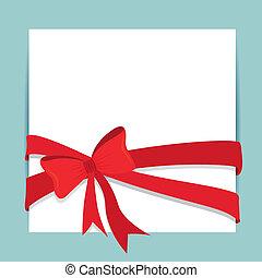 arcos, regalo