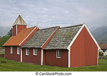 Ardal Kirke
