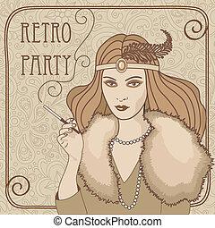 ardeco lady