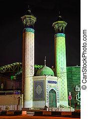 ardekaniha, shiraz, mecset