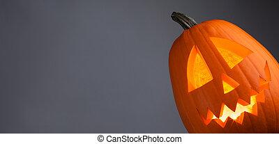 ardendo, halloween, zucca