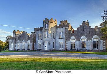 Ardgillan Castle, Ireland