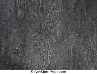 ardoise, texture, pierre, fond