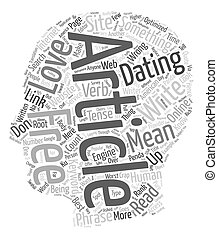 Are these the worst articles ever text background wordcloud concept