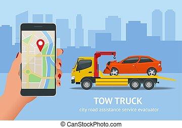 area., csereüzlet, szükséghelyzet, büntetés, hibázik, szállítás, feláll, csereüzlet, autó, országúti, kóc, segítség, cars., csipeget