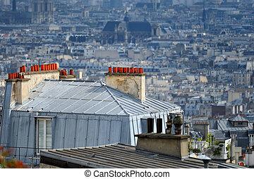 Area Montmartre