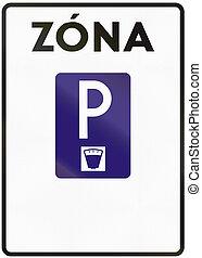 area., utilizado, zona, medios, -, zona, pagado, señal,...