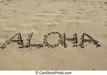 arena, aloha