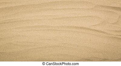 arena de la playa, plano de fondo
