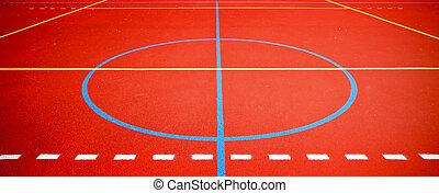 arena deportiva