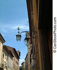 Arezzo Lamps