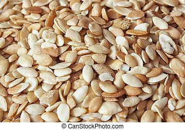 Argan kernels.