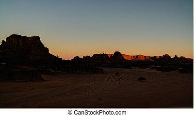 argelia, nacional, moul, parque, salida del sol, naga,...