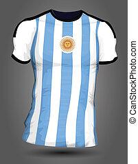 argentína, futball, mez