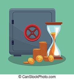 argent, économies, assurer