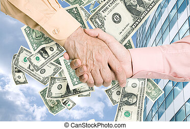 argent, association