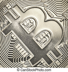 argent, bitcoin