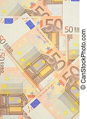 argent, fond