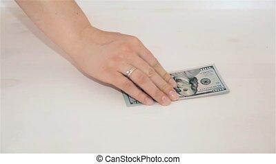 argent, girl, homme, donne