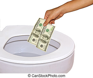 argent., jeter