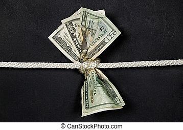 argent, noeud
