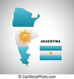 argentina country design