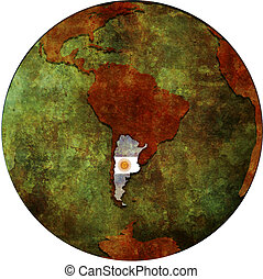 argentina flag