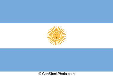 argentinien kennzeichen