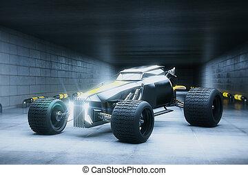 argento, automobile sportivi