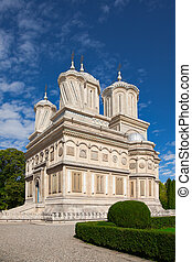 Arges Monastery