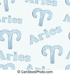 Aries seamless