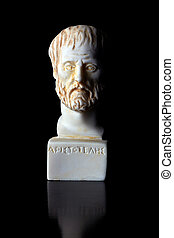 Aristoteles was an ancient Greek philosopher, His works ...