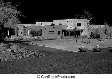 Arizona Biosphere