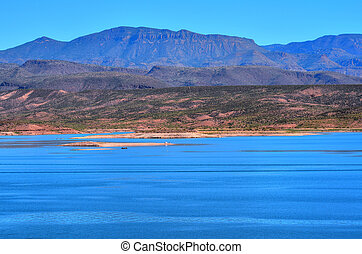 Arizona Lake