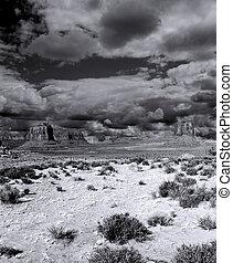 Arizona Monument Valley