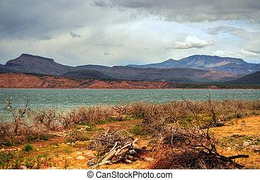 arizona, see roosevelt