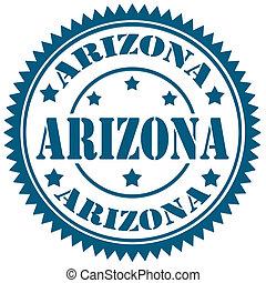 Arizona-stamp