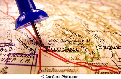 arizona, tucson