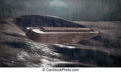 ark, noah's