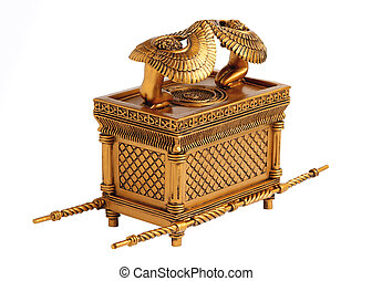 Ark of the Covenant. The best known item in the Tabernacle, ...