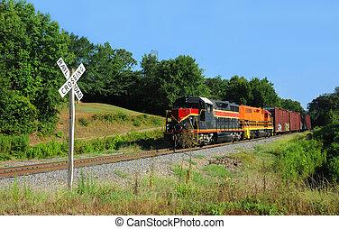Arkansas Railway